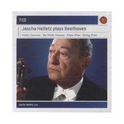 Musik: Jascha Heifetz spielt Beethoven  von Jascha Heifetz