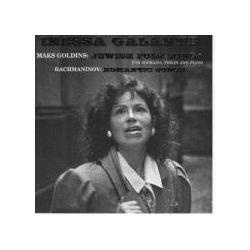Musik: Jewish Folk Songs  von Inessa Galante