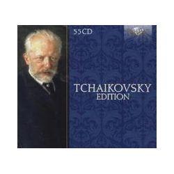 Musik: Tchaikovsky Edition