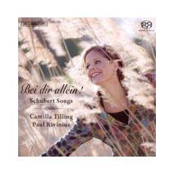 Musik: Bei dir allein!  von Camilla Tilling, Paul Rivinius