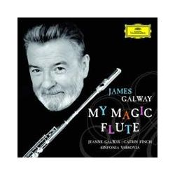 Musik: My Magic Flute  von James Galway, FINCH, Siva