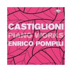 Musik: Piano Works  von Enrico Pompili