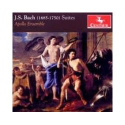 Musik: Suiten  von Apollo Ensemble