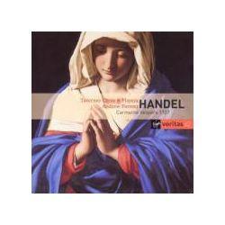 Musik: Karmeliter Vesper  von Andrew Parrott