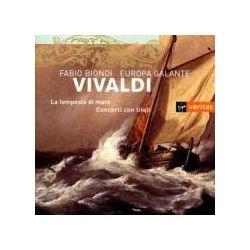 Musik: Konzerte  von Fabio & Europa Galante Biondi