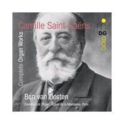 Musik: Orgelwerke  von Ben van Oosten