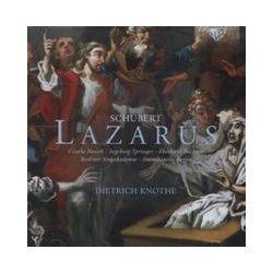Musik: Lazarus  von Staatskapelle Berlin, Berliner Singakademie