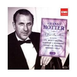 Musik: Icon:Hans Hotter  von Hans Hotter