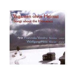 Musik: Vaganten Ohne Heimat  von Vondru, Hess