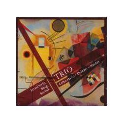 Musik: Trio  von Colbentson, Deinzer, Heider