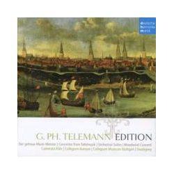 Musik: Telemann Edition