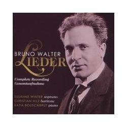Musik: Lieder (GA)  von Susanne Winter, Christian Hilz, Katia Bouscarrut