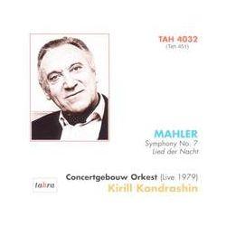 Musik: In memoriam Kirill Kondrashin  von Kirill Kondrashin, Concertgebouw Orkest Amsterdam
