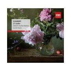 Musik: Lieder  von dietrich Fischer-Dieskau, Gerald Moore