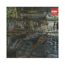 Musik: Preludes  von Daniel Barenboim