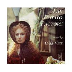 Musik: The Potato Factory  von Carl Vine