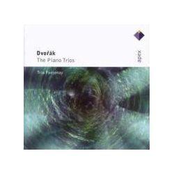 Musik: The Piano Trios  von Trio Fontenay, Harden, Mücke