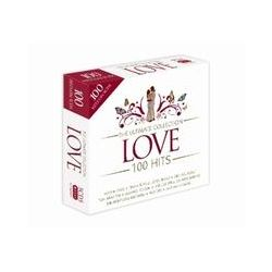 Musik: Love - Ultimate Collection