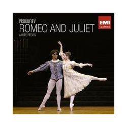 Musik: Romeo & Julia  von Andre Previn , Lso