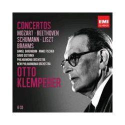 Musik: Konzerte  von Otto Klemperer, POL
