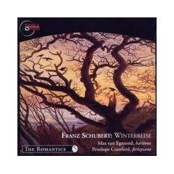 Musik: Winterreise  von Max Van Egmond, Penelope Crawford