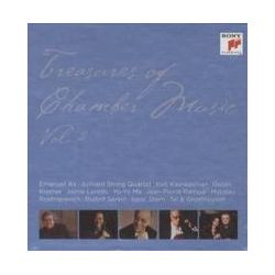Musik: Treasures of Chamber Music 2