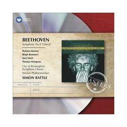 Musik: Sinfonie 9  von Simon Rattle, BP