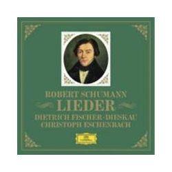 Musik: Lieder  von dietrich Fischer-Dieskau, Christoph Eschenbach