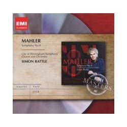 Musik: Sinfonie 8  von Simon Rattle, CBSO