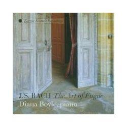 Musik: The Art Of Fugue  von Diana Boyle