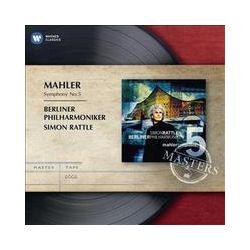 Musik: Sinfonie 5  von Simon Rattle, BP