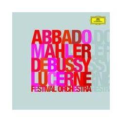 Musik: Sinfonie 2/la Mer  von C. Abbado, A. Larsson, E. Gvazava, Luzern Fest.Orch