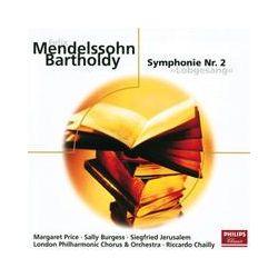 Musik: Sinfonie 2 Lobgesang  von Price, Thornton W. Burgess, Chailly, LPO