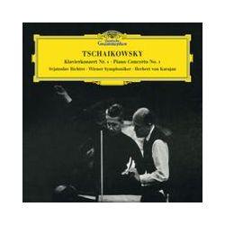 Musik: Klavierkonzert 1/Variationen op.33  von Herbert von Karajan, Wiener Symphoniker, Richter, Berliner Philharmoniker, Rostropowitsch