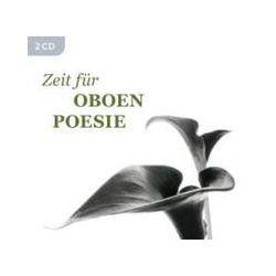 Musik: Zeit Für Oboenpoesie  von Piero Toso