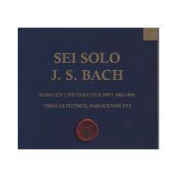 Musik: Sei Solo  von Thomas Pietsch