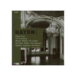 Musik: Vol.2 Piano Trios  von Jaap Schröder, Wouter Möller