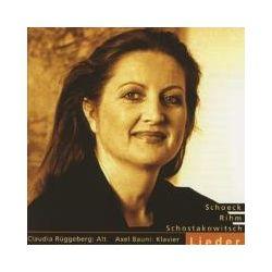 Musik: Lieder  von Claudia Rüggeberg, Axel Bauni