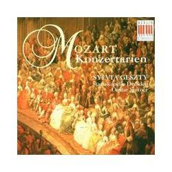 Musik: Konzertarien  von Sylvia Geszty, Suitner, SD