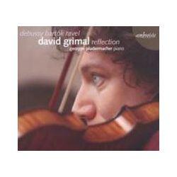 Musik: Reflection  von David Grimal, Georges Pludermacher
