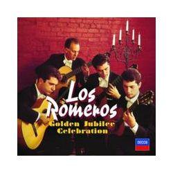Musik: Los Romeros  von Los Romeros, Marriner, AMF
