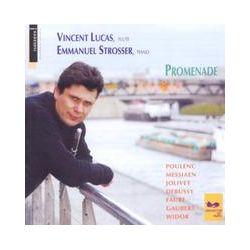 Musik: Promenade  von Vincent Lucas, Emmanuel Strosser