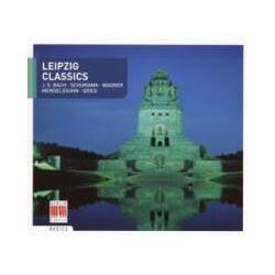 Musik: Leipzig Classics  von Masur, GOL, Suitner, Sb