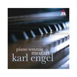 Musik: Piano Sonatas  von Karl Engel