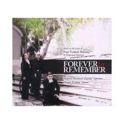 Musik: Forever to Remember  von Sharon Rostorf-Zamir, Hagai Yodan