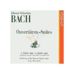 Musik: Ouvertüren Suites  von Moscow Bach Centre O, Miassojed