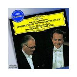 Musik: Klavierkonzerte 3 & 4  von Wiener Philharmoniker, Maurizio Pollini, Böhm, WP