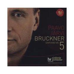Musik: Sinfonie 5  von Paavo Järvi, Radio-Sinfonieorchesters Frankfurt
