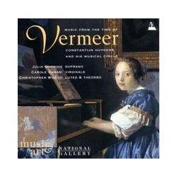 Musik: Musik Aus Der Zeit Von Vermeer  von Gooding, Cerasi, Wilson