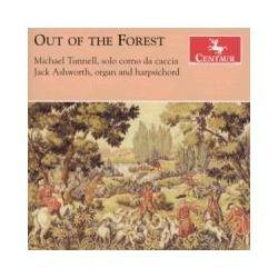Musik: Musik aus den Wäldern  von Michael Tunnell, Jack Ashworth, Bonczyk, Heim, Karr